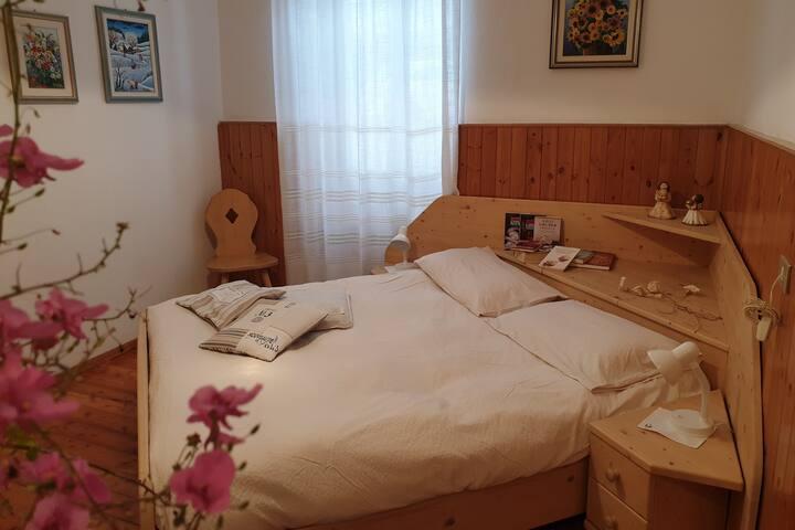 Bed & Breakfast la Betulla