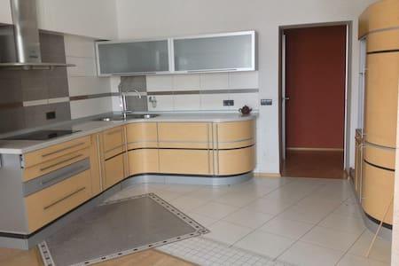 Двухспальные апартаменты - Nowosibirsk - Wohnung