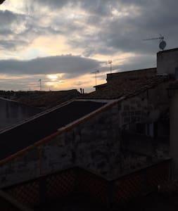 Appartement de charme SOMMIERES - Sommières - Apartment - 1