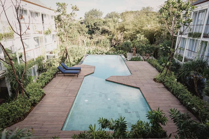 Slice of Paradise in Canggu Bali, RH1