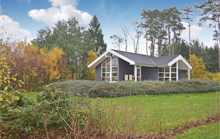 Holiday cottage with 3 bedrooms on 105m² in Ebeltoft