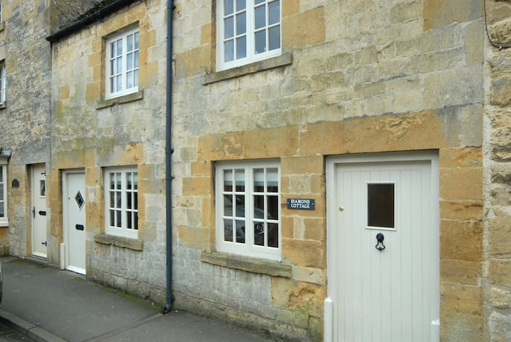 Diamond Cottage, Chipping Campden - Chipping Campden - Casa de férias