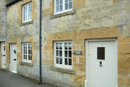 Diamond Cottage, Chipping Campden - Chipping Campden - บ้านพักตากอากาศ
