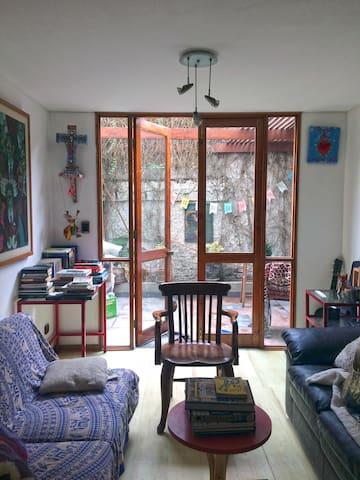 Cozy room in Barranco, Lima