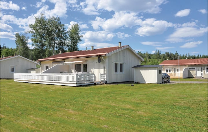 Beautiful home in Åmotsfors with 2 Bedrooms
