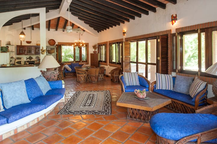 Villa Casa Shira - Sayulita - Villa