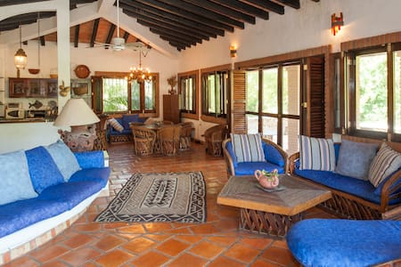 Villa Casa Shira - Sayulita