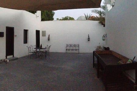 Jumeira Beach Chambre Noire - Dubai - Casa