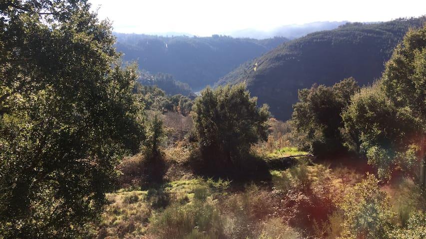 Quinta dos Milagres - Pedrogao Grande  - Бунгало