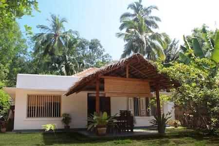 Mango House - Hiriketiya - Matara - Villa