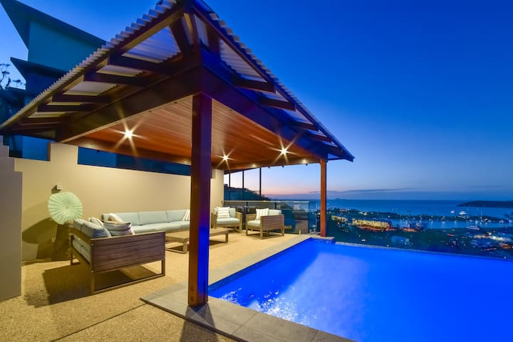 Elementa Whitsundays House 3 - Dillenia