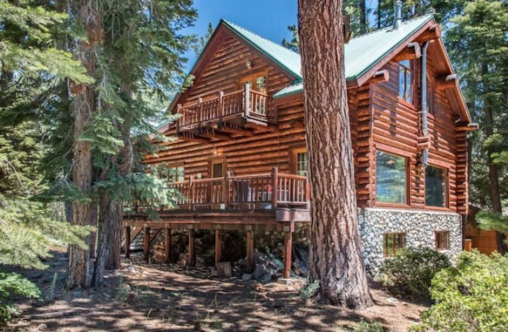 2 Bedrooms with Private entrance & bath - Tahoe Vista