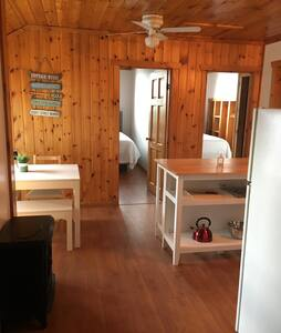 Lakeside Two Bedroom Apartment