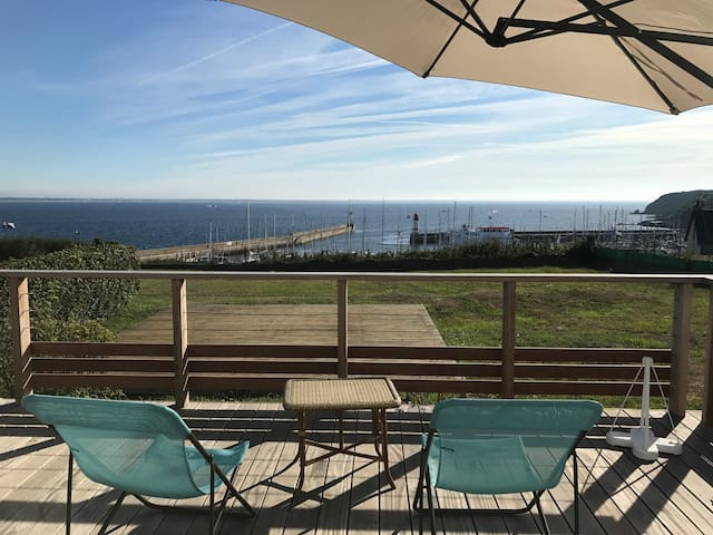House AVEL MOR - Exceptional seaview