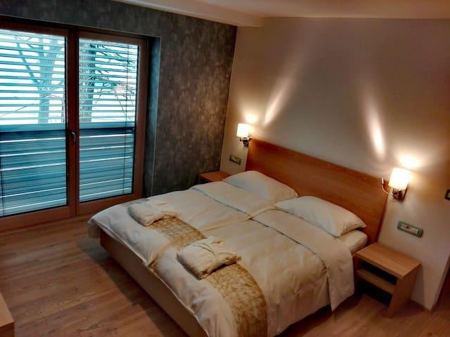 ☆Newlyweds room at Pan Restaurant☆ w/Balcony