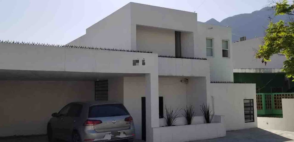 Suit3 Mini-apartment New in San Jeronimo