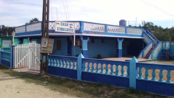 Casa Cuba Leivis