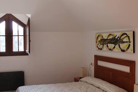 VEGA DE LA SELVA 3 BEDROOMS - Alcalá de la Selva - Apartment - 1