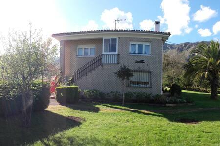 Villa Felipe - La Galguera-LLanes, Asturias - Дом