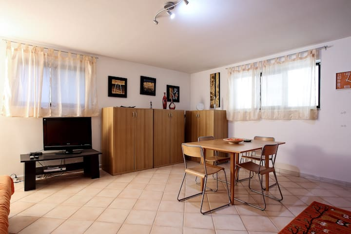Appartamento Arredato - Salerno - Loft