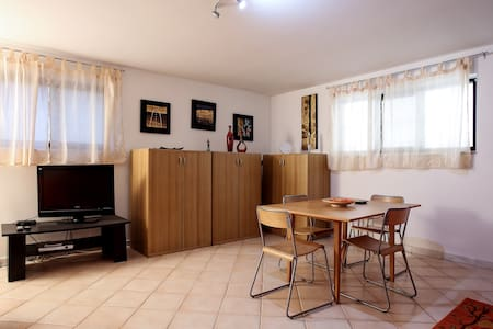 Appartamento Arredato - Salerne