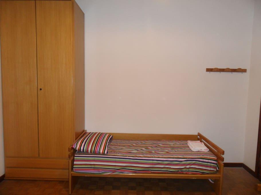 Il secondo letto