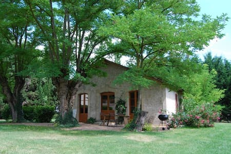 Domaine de La Prade - The Cottage - Villasavary - Huvila