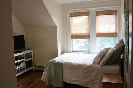 Bedroom in Single Family Home - Malden - House