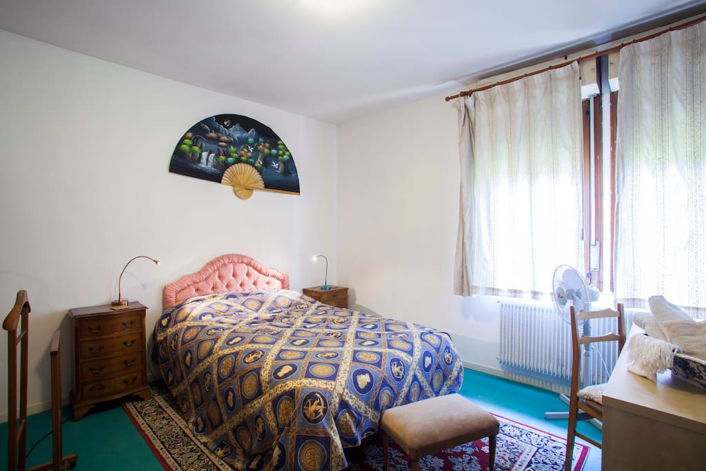 Bedroom/ Chambre/Bettzimmer
