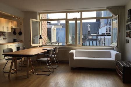 Apartment at Dam square - Amsterdam