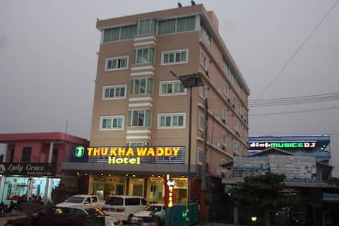 Thukha Waddy Hotel