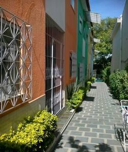 Apartamento no Rio feriado final de ano e carnaval