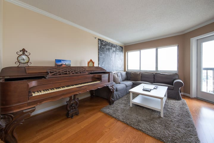 Luxury High Rise 2 Bedrooms Atlanta Apartments For Rent