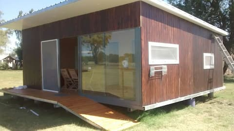 El Respiro (6-seater cabin)