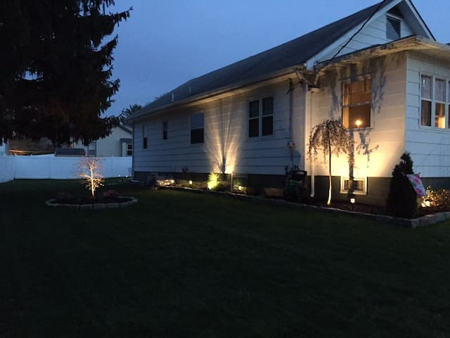 Beatiful renovated house!! - Oaklyn - House