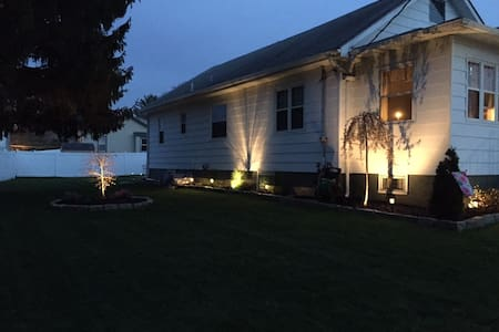 Beatiful renovated house!! - Oaklyn