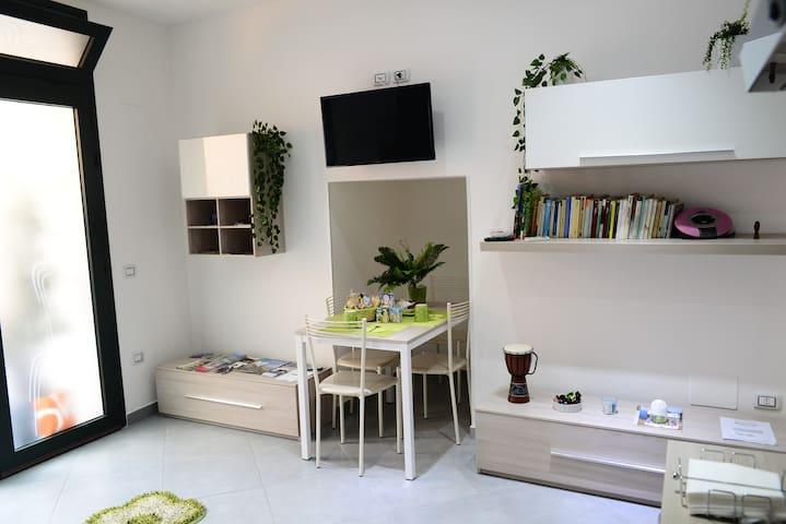 Detached house - Salerno - Apartemen