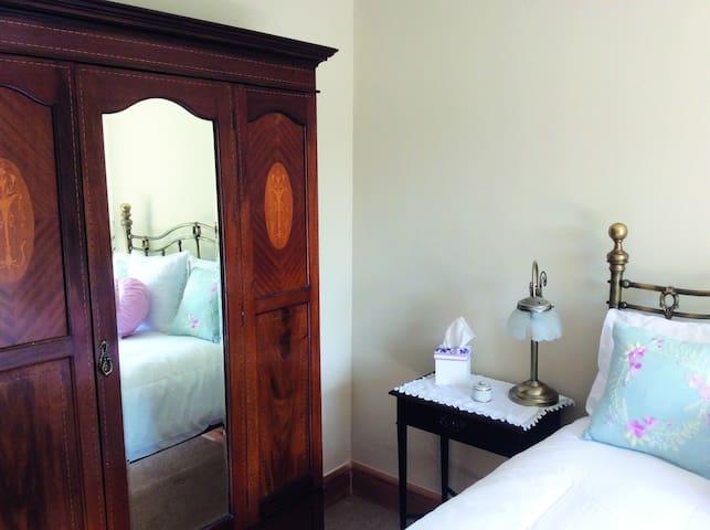 Tilly's House B&B - Single Room/Small Double