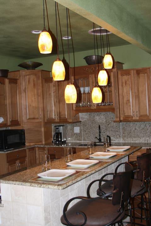 Casa Don Cristobal-Historic Bisbee