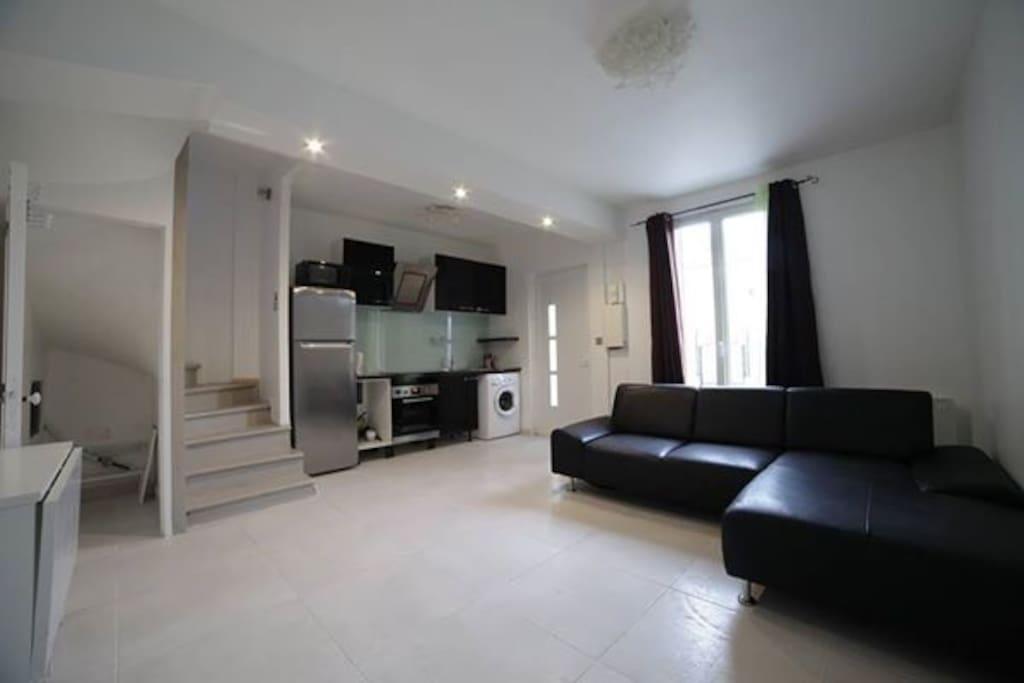 Location Appartement Vaujours