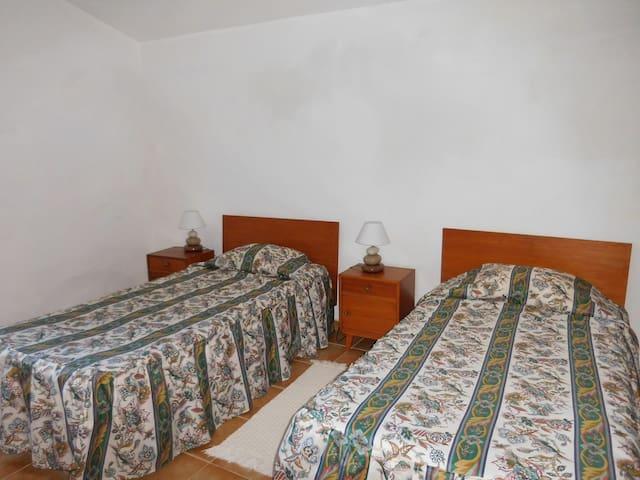 Quinta Brito de Lima - Cerca Velha - อพาร์ทเมนท์