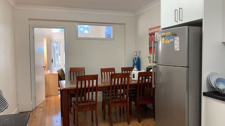 Furnitured Discounted Room Close to USyd