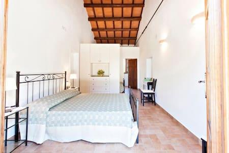 Triple Room La Ginestra - Alberese