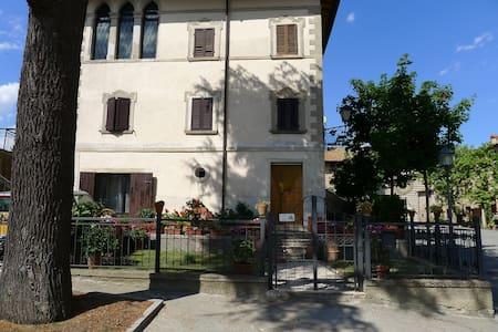 Casa Claretta a Lucignano - Lucignano