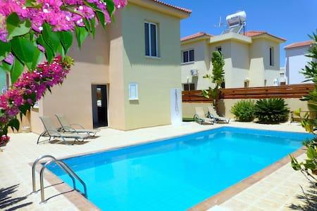 Nissi Golden Sands Villa - 2 bed(villa 14)