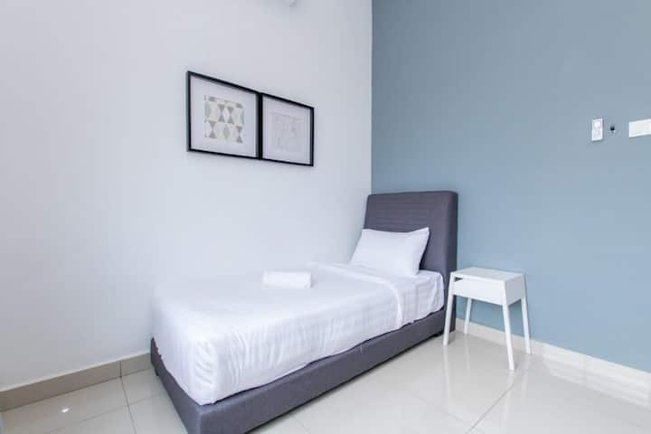 Arcadia Resort Desaru Homestay