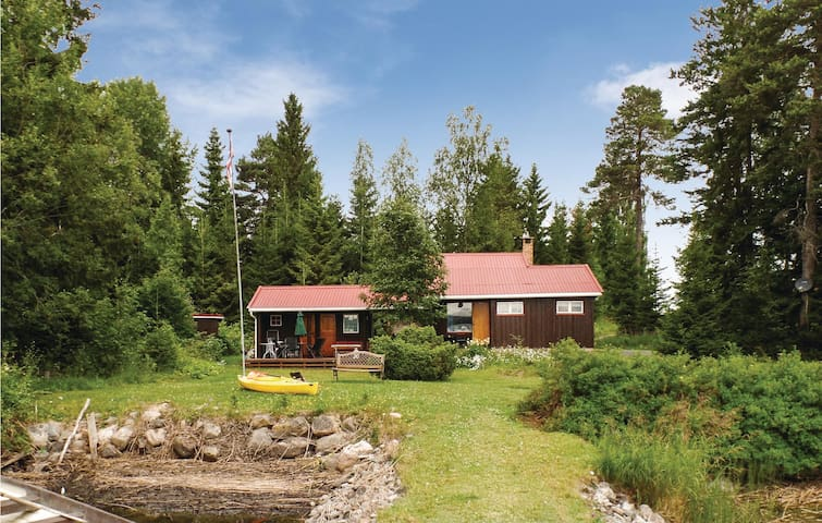 Holiday cottage with 3 bedrooms on 70 m² in Eina