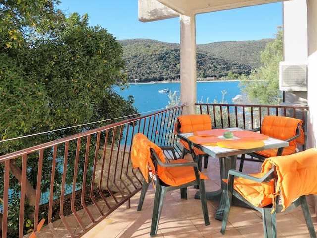 Apartment Appartementhaus Lili in Rabac