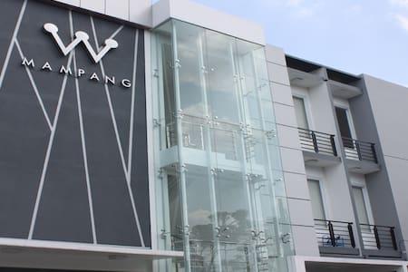 W Mampang Residence (Exclusive Kos) - Mampang Prapatan - Lain-lain