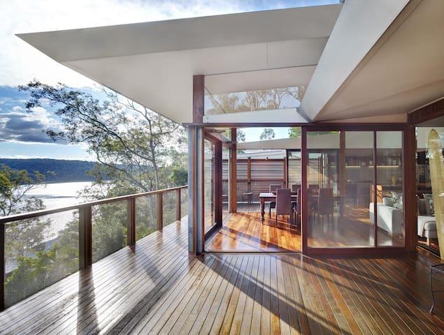 Avalon Retreat Northern Beaches  - Avalon - Bed & Breakfast